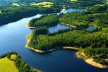 Lac de Viam 171 hectares
