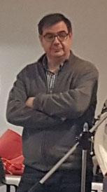 Alain Aymard récompensé Esprit Sportif 2018
