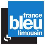 Cliquez pour écouter France Bleu Limousin