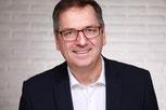 ACT Berater Christoph Schulte aus Sundern. Geschäftsführer der IT Vertriebs & Consulting Agentur GmbH