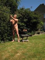 Garden Naturist
