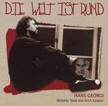 """Aktuelle CD """"Die Welt ist rund"""""""