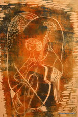 Original Handdruck von R. Fay, € 330,00
