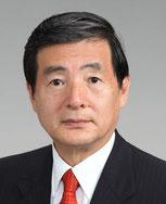 佐藤達夫(取締役会長)