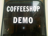 Coffee Weed Shop Demo La Haye