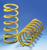 Spiralfedern