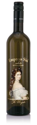 Empress Sisi by Winery Küssler