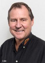 Geschäftsführer Edgar Juras