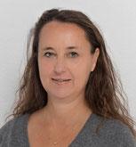 Yvonne Hoffmann, Assistentin der Geschäftsleitung