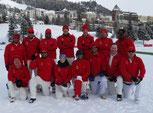 St Moritz Cricket Club