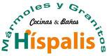 Encimeras de cocinas Hispalis