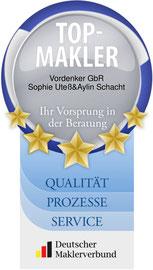 TOP MAKLER - Deutscher Maklerverbund