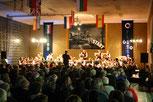 Konzert Musikzug 12.03.