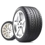 Neumáticos y alineación.