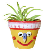 くるるの植木鉢
