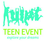 TeenEvent Logo