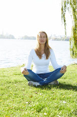 Silvia Schanze Meditation