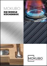 MOKUBO Broschüre