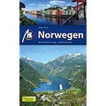 Norwegen Reiseführer Michael Müller Verlag Individuell reisen mit vielen praktischen Tipps (MM-Reiseführer)