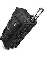 Reisetasche Jumbo Big-Travel mit Rollen riesige XXL V4 5. Generation NEU von normani®