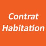 Contrat habitation ADP