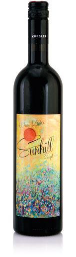 Winery Küssler, Austria, Sunhill, Zweigelt