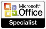 マイクロソフトオフィススペシャリスト試験