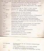 Veranstaltungen im Jahr 1958