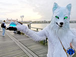 Suitwalk Binz