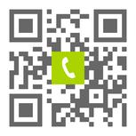 Telefonnummer der Zahnarztpraxis Ralf Meyrahn in Garmisch-Partenkirchen: Einfach scannen und anrufen!
