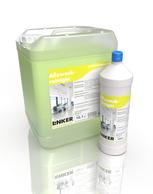 Allzweckreiniger_Linker Chemie-Group, Reinigungschemie, Reinigungsmittel, Allesreiniger, Allzweckreiniger