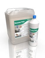 Booster F42_Linker Chemie-Group, Reinigungschemie, alkalischer Grundreiniger