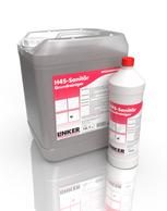 H4S, H4S-Sanitärunterhaltsreiniger_Linker Chemie-Group, Reinigungschemie, Reinigungsmittel, Sanitärreiniger, Bäderreiniger, Putzmittel, Toilettenputzmittel, Reinigung Bad