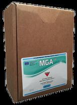 MGA als Ersatz für Tinte von Durst für RHO Drucker