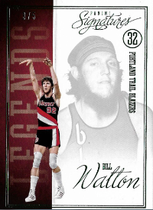 BILL WALTON / Green Version - No. 239  (#d 3/5)
