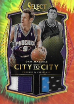 DAN MAJERLE / City to City - No. 3  (#d 11/25)