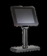 caisse enregistreuse afficheur LCD