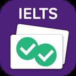 IELTS 対策アプリ6 Vocabulary Flashcards -IELTS-