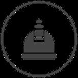 Symbol Schröpfglas