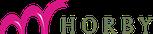 ホービィ(HORBY)ロゴマーク