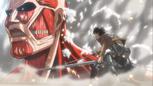 Attacco dei giganti Shingeki no Kyojin