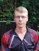 Sören Brandt (stellv. Sportwart)