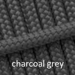 Tau 8 mm chacoral grey