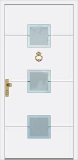 Klassik Alu Türen in Euskirchen kaufen
