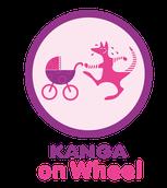 Das Logo von KangaOnWheel