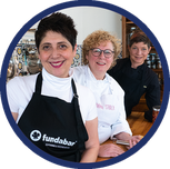 Fundabar Catering Findorff Findorffer Geschäftsleute Magazin Stadtteil Bremen Einzelhandel Gastro Restaurants essen gehen