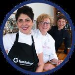 Fundabar EP Brunhorn Findorff Findorffer Geschäftsleute Magazin Stadtteil Bremen Einzelhandel Gastro Restaurants essen gehen