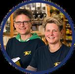 Flotte karotte Bioladen Findorff Findorffer Geschäftsleute Magazin Stadtteil Bremen Einzelhandel Gastro Restaurants essen gehen