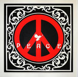 Richard Arnot Peace (White)