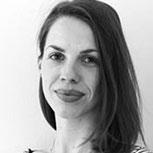 Marika Przybilla-Voß vom Institut für Demokratieforschung